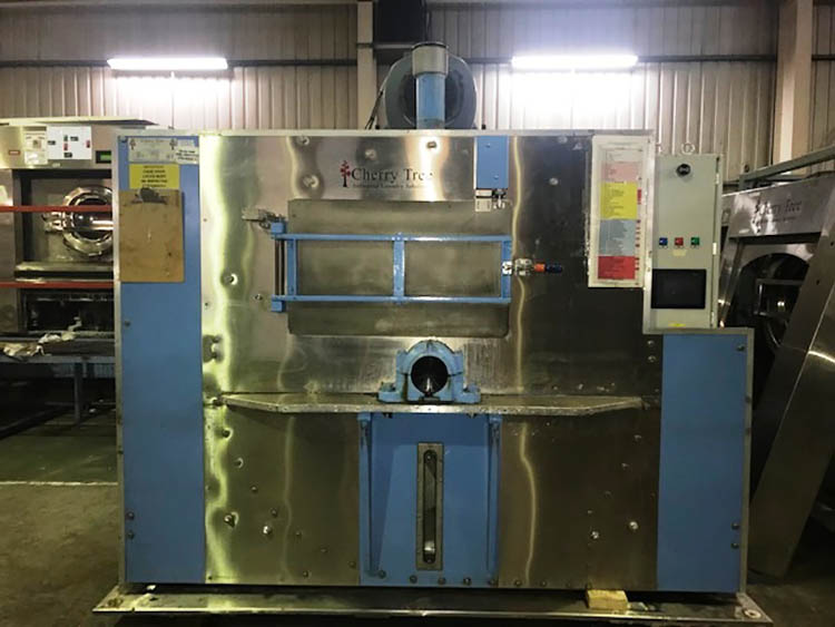 Used Equipment Cherry Tree Machines Specialists In